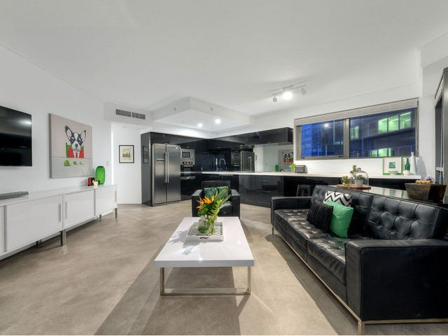 131/420 Queen Street, Brisbane City, Qld 4000