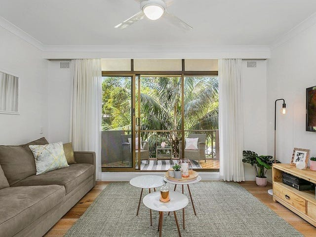 105/131 Spencer Road, Cremorne, NSW 2090