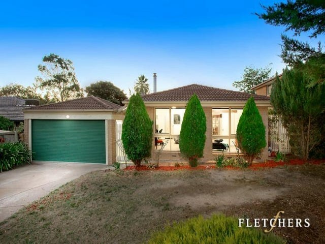 1 Oaktree Close, Viewbank, Vic 3084