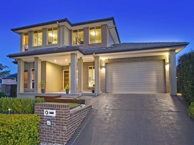 27 Queensbury Avenue, Kellyville, NSW 2155
