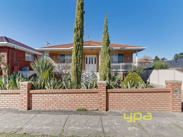68  Lightwood Crescent, Meadow Heights, Vic 3048