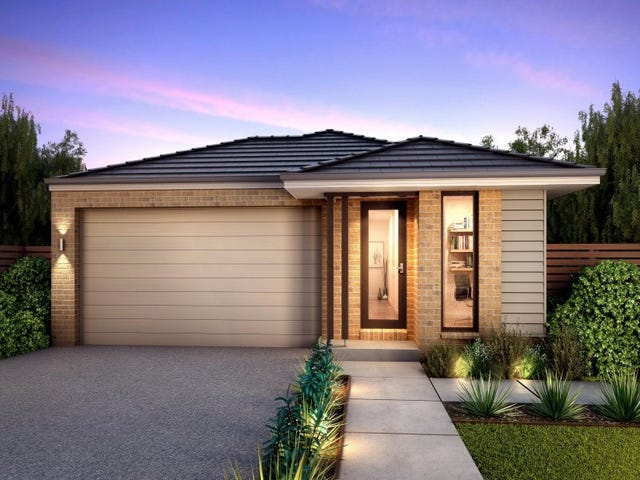 Lot 6940 -  Murmungee Avenue, Mernda, Vic 3754