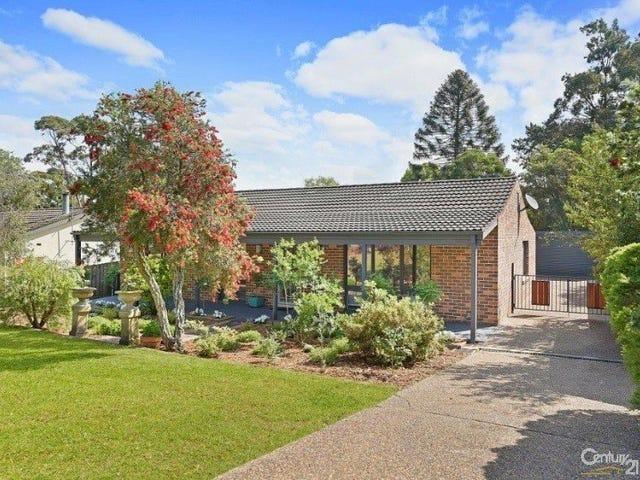 22 Nancy Place, Galston, NSW 2159