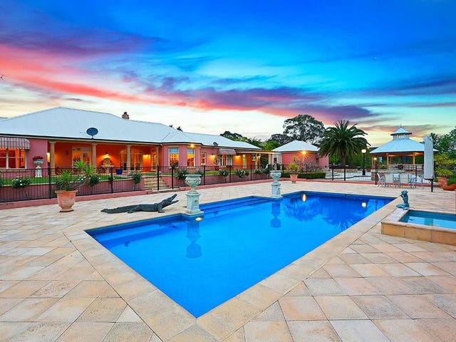 5 Coppabella Road, Middle Dural, NSW 2158