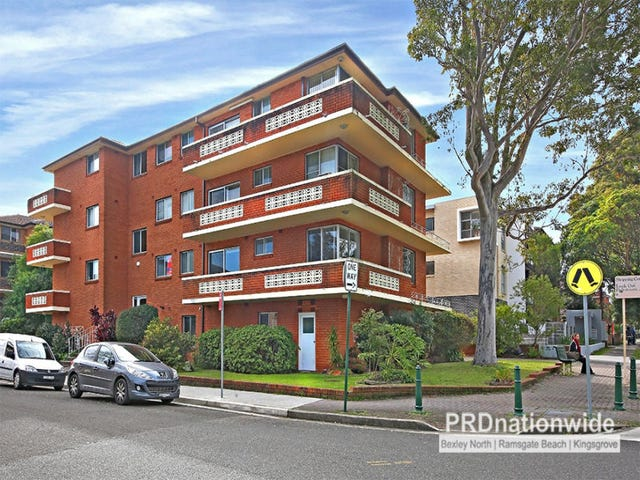 3/24A-26 Macquarie Place, Mortdale, NSW 2223