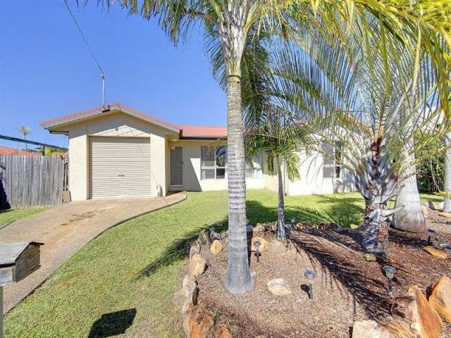 3 Noscov Cres, Kelso, Qld 4815