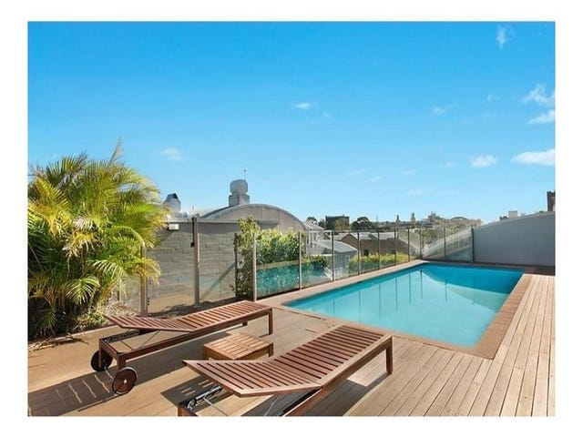 59/100 Cleveland Street, Chippendale, NSW 2008
