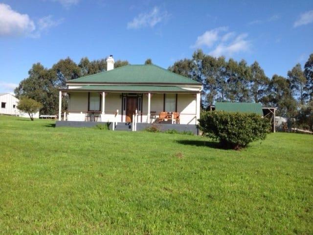 252 East Maurice Road, Ringarooma, Tas 7263