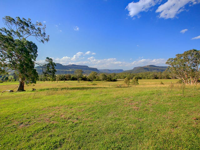 Lot 4 Nugents Creek Road, Kangaroo Valley, NSW 2577
