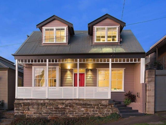 5 Water Street, Birchgrove, NSW 2041
