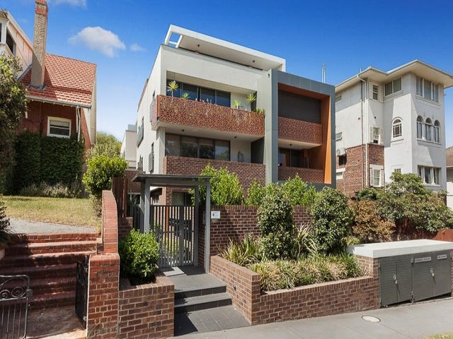 6/474 Glenferrie Road, Hawthorn, Vic 3122