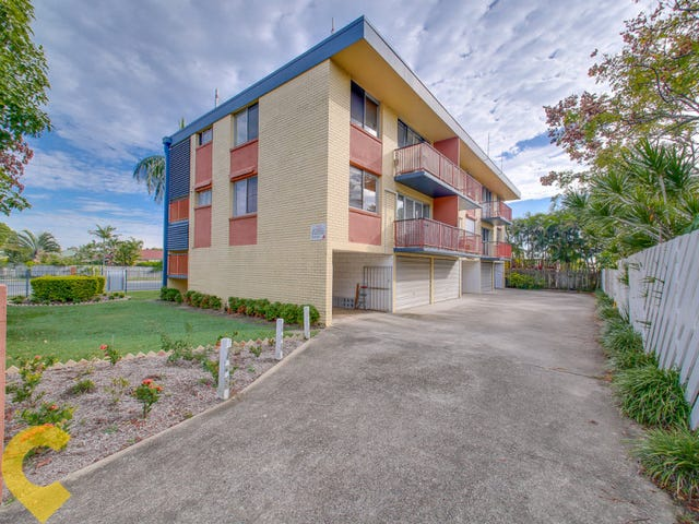 6/208 Oxley Ave, Margate, Qld 4019