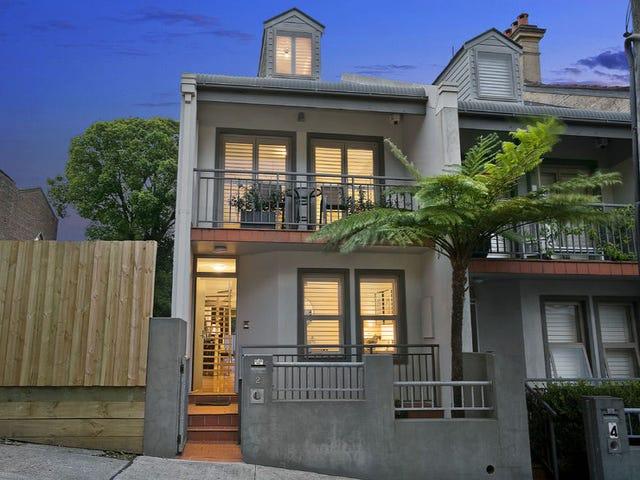 2 Ford Street, Balmain, NSW 2041