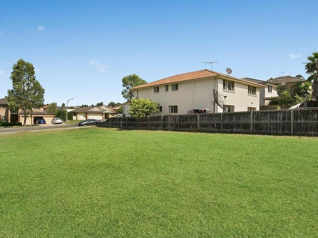 54 Rosebery Road, Kellyville, NSW 2155