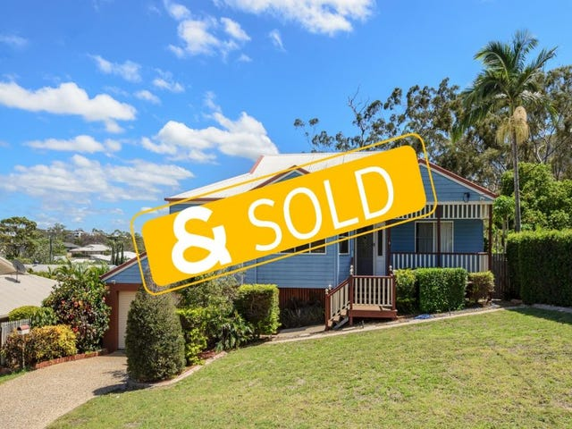 4 Fitzsimmons Street, South Gladstone, Qld 4680