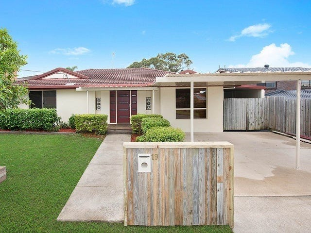 19 Saracen Street, Battery Hill, Qld 4551