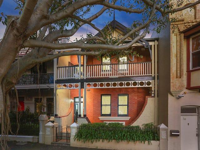 16 Georgina Street, Newtown, NSW 2042