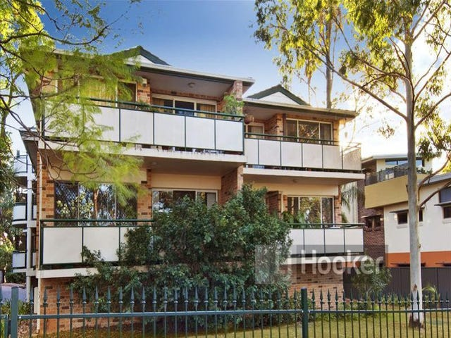 8/18-20 Thomas May Place, Westmead, NSW 2145