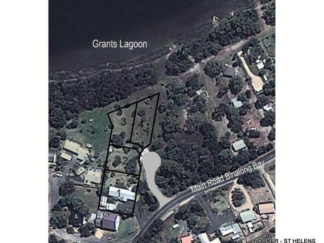2/181 Main Road, Binalong Bay, Tas 7216