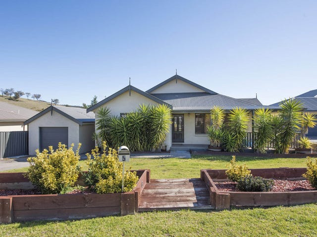 5 Tennant Close, Mudgee, NSW 2850