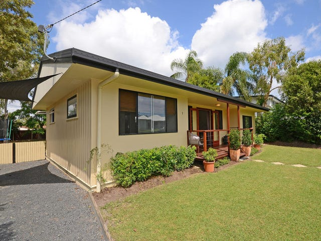 7 Helsham Street, Point Vernon, Qld 4655