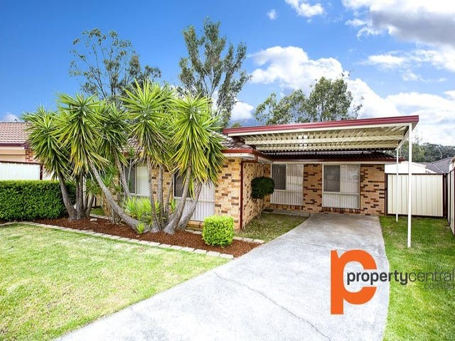 160 Goldmark Crescent, Cranebrook, NSW 2749