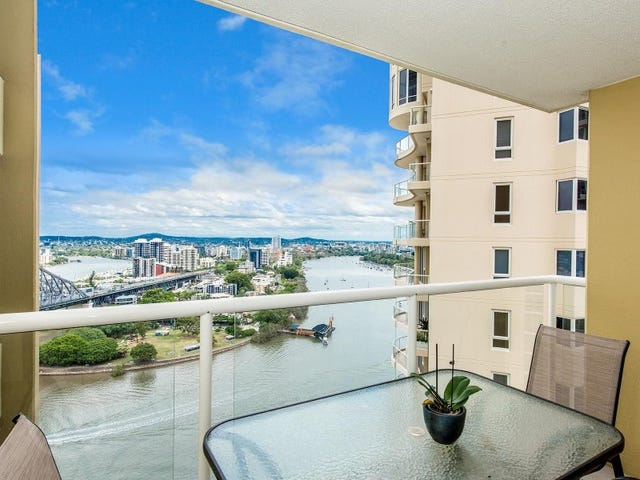 247/82 Boundary Street, Brisbane City, Qld 4000