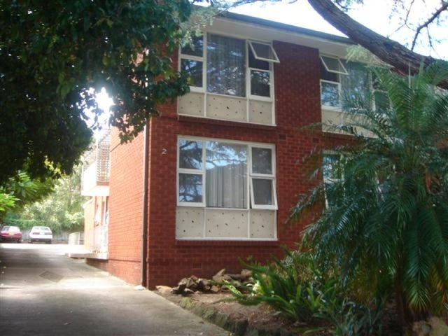 1/2 Maxim Street, West Ryde, NSW 2114