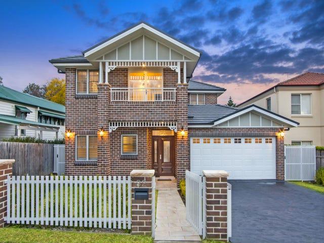 32 Thomas St, Northmead, NSW 2152