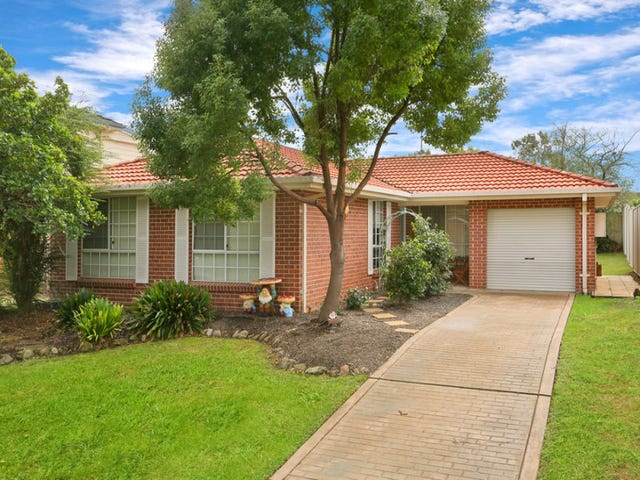 6 Devlin Place, Quakers Hill, NSW 2763