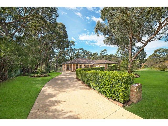 38-40 Watkin Wombat Way, Faulconbridge, NSW 2776
