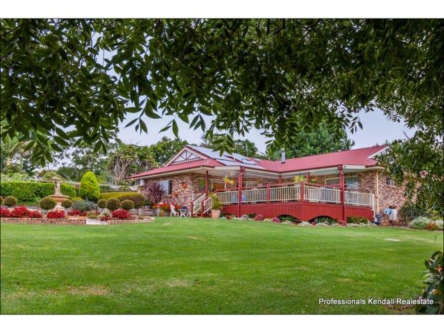53-55 Kootenai Drive, Tamborine Mountain, Qld 4272