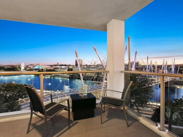 63/18 Tank Street, Brisbane City, Qld 4000