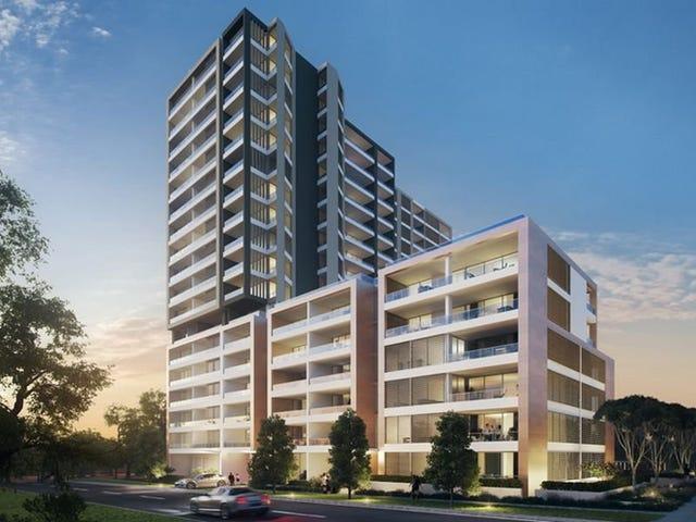702/2-8 James Street, Carlingford, NSW 2118