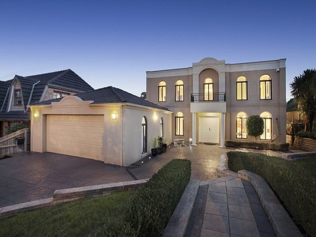 940 Ferntree Gully Road, Wheelers Hill, Vic 3150