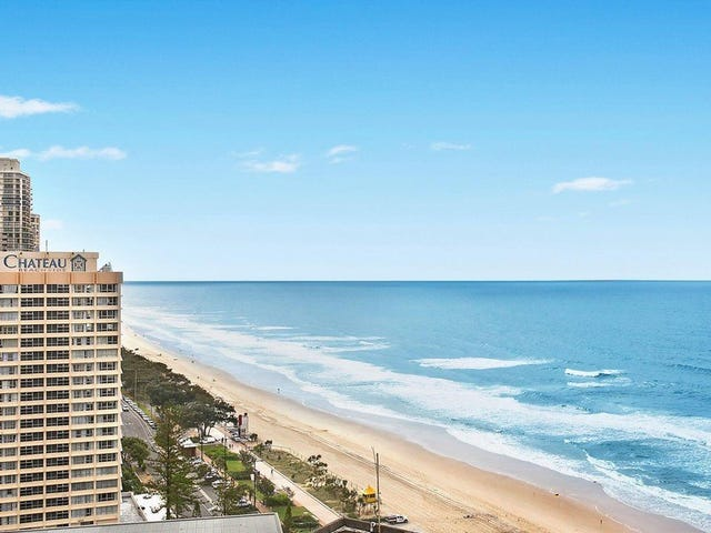 2004/20 The Esplanade, Surfers Paradise, Qld 4217