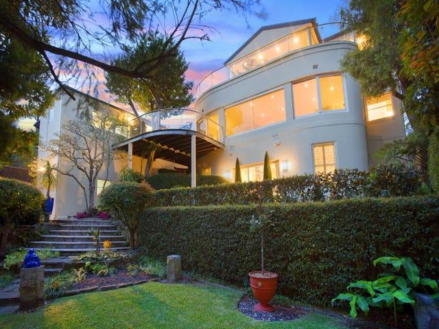 6 Cooper Park Road, Bellevue Hill, NSW 2023