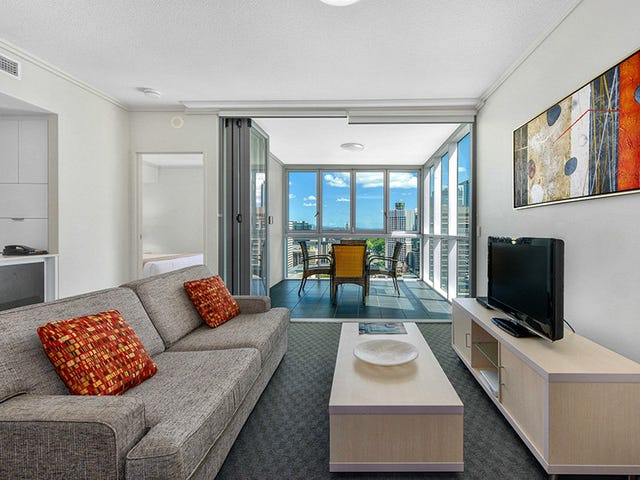 3301/108 Albert Street, Brisbane City, Qld 4000