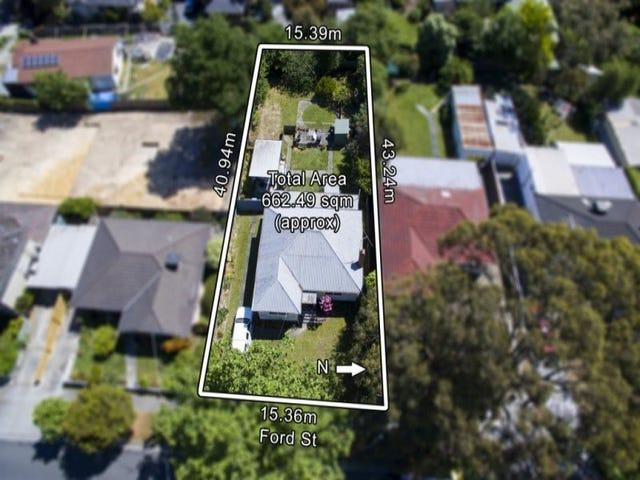 62 Ford Street, Ringwood, Vic 3134