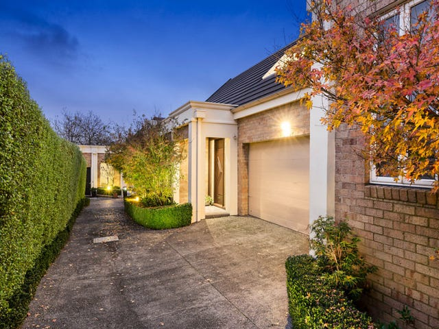 3/15 Parring Road, Balwyn, Vic 3103