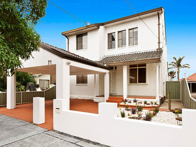 71 Gordon Street, Brighton Le Sands, NSW 2216