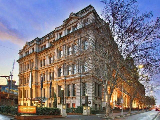 625/53 Spencer Street, Melbourne, Vic 3000