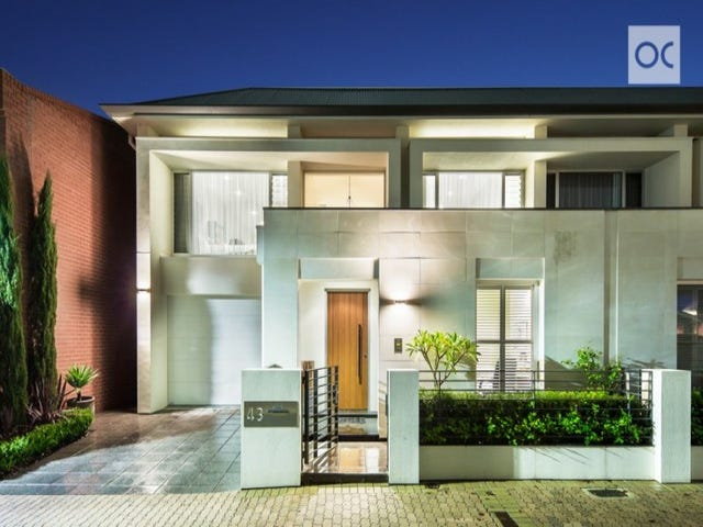 43 Margaret Street, North Adelaide, SA 5006
