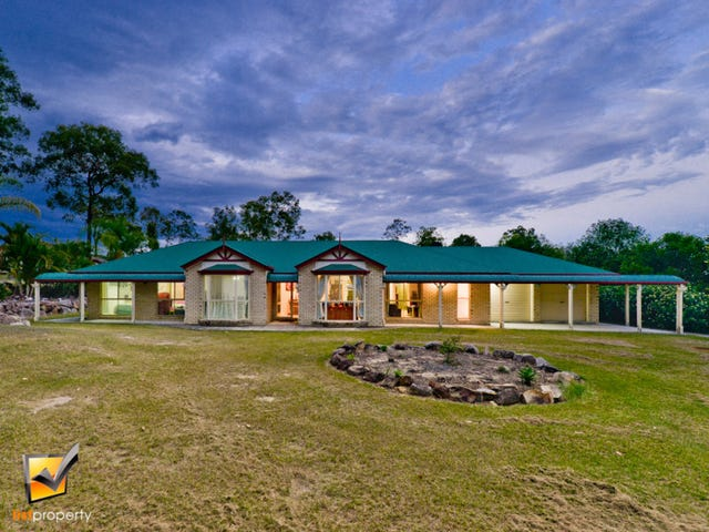 5 Bellbird Dr, Greenbank, Qld 4124