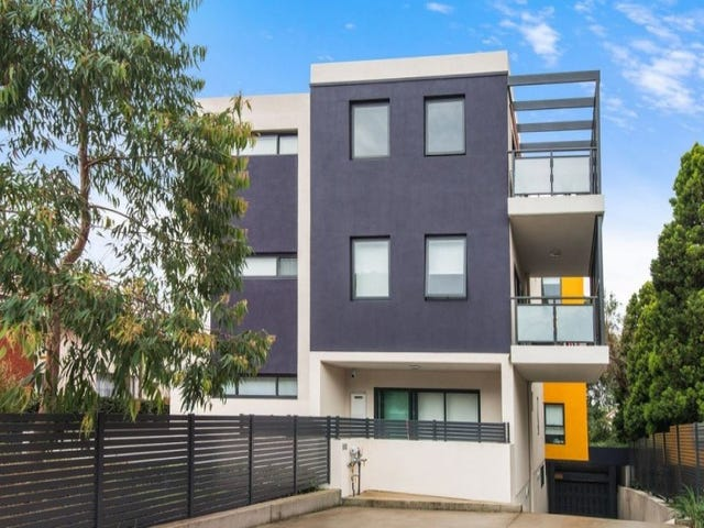 4/36 George Street, Marrickville, NSW 2204