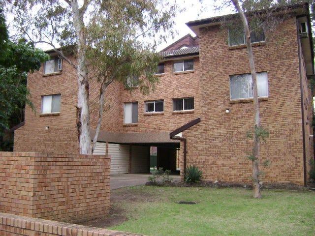 5/22 Elizabeth Street, Parramatta, NSW 2150