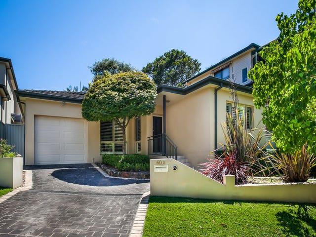 60A Arcadia Avenue, Gymea Bay, NSW 2227