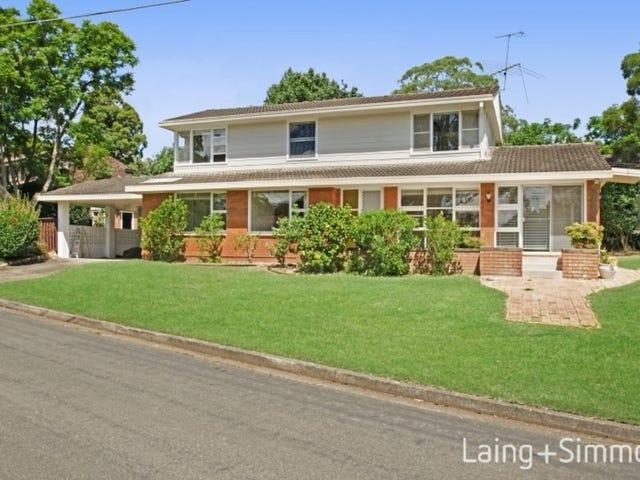 40 Boyd Avenue, West Pennant Hills, NSW 2125