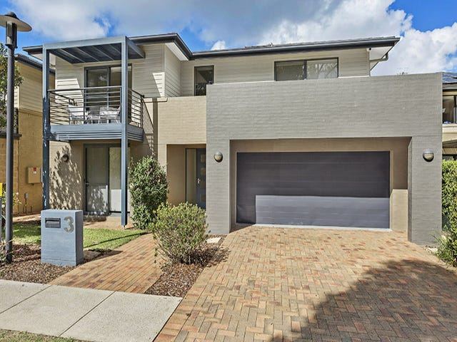 3 Boundary Drive, Wyong, NSW 2259