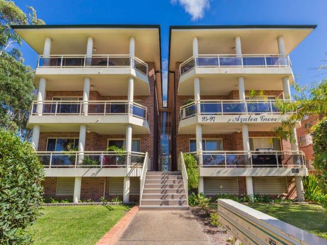 12/95-97 Acacia Road, Kirrawee, NSW 2232